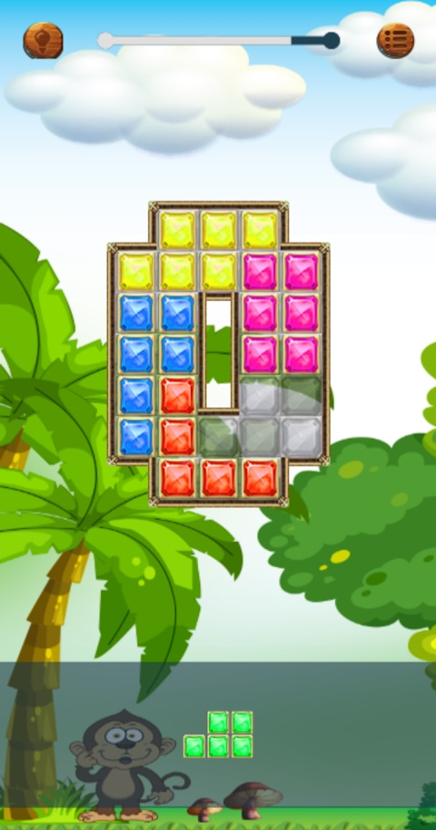 Block Puzzle Jewel 1